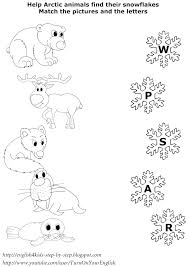 Word Matching Worksheets Animals Worksheet Scramble Printable And ...