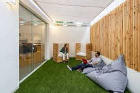 office trend. New Co-Working Space Hit Hard By The \u0027Quirky Office\u0027 Trend Office