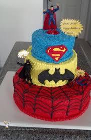 Top 25 Superhero Cake Recipes And Ideas For Boys My Cake Recipes