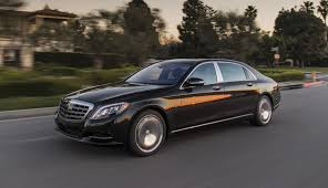 Mercedes-Maybach S 600 Review (2017) | Autocar