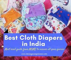best cloth diapers in india 2021 must