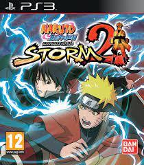 Naruto Shippūden: Ultimate Ninja Storm 2 | Narutopedia