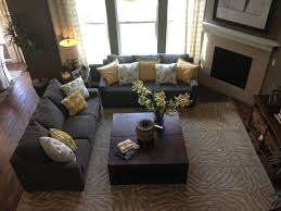 living room surprising gray and yellow living room for the home pinterest photo of chic yellow living room