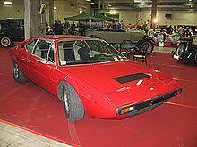 Jetzt ferrari dino gt4 bei mobile.de kaufen. Ferrari Gt4 Wikipedia