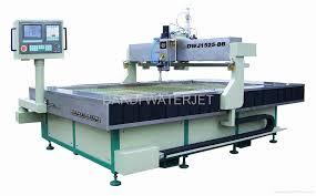 water jet cutting machine dwj1530 bb 1