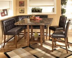 Kitchen Table With Bench Set Dining Room Corner Dining Table Corner Bench Dining Table Set