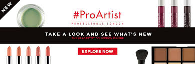 freedom professional london proartist makeup
