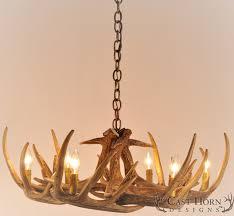 faux antler chandelier chandelier antler deer horn light fixtures