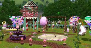 the sims 3 katy perry s sweet treats