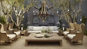 patio with furniture and rustic chandelier spacious outdoor rustic outdoor chandelier
