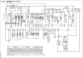 ef det l turbo ecu wiring diagram com i share it at here for if anyone might need it in the future
