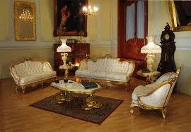 Victorian Living room 643