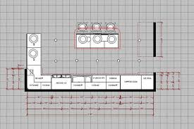 Small Picture Kitchen Layouts Tool Layout Design Tool Kitchen Captivating