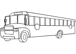 Small Picture School Bus coloring page Free Printable Coloring Pages