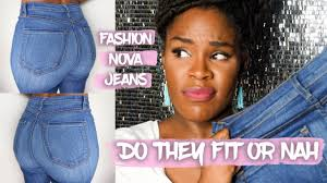 How To Pick The Right Fashion Nova Jeans Size Deandrea Douglas