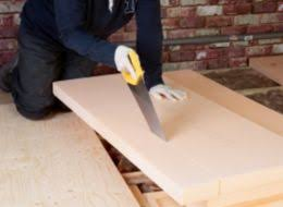 loft insulation bandq. step 1: measure up loft insulation bandq g