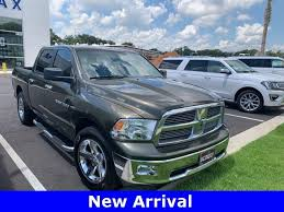 Used 2012 Ram 1500 Big Horn RWD Truck For Sale In Mobile AL - 199302