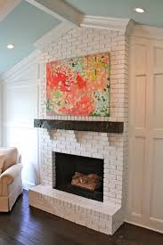 best 25 painted brick fireplaces ideas on paint fireplace white painted fireplace and brick fireplace makeover