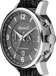 Наручные <b>часы Ingersoll I00601</b> — купить в интернет-магазине ...