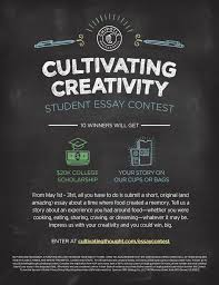 essay contest offers students scholarships and a chance to have essay contest offers students scholarships and a chance to have their writing published on chipotle packaging business wire