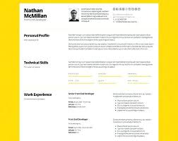 Amazing Resume Templates Stunning Amazing Resume Templates Inspirational Design Layout Impressive