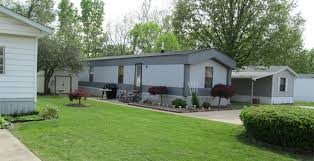 double wide mobile homes that look like
