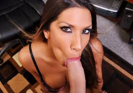 Office First Class POV The best POV action