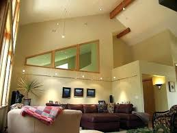 kitchen lighting vaulted ceiling. Vaulted Ceiling Lighting Kitchen Tag For Ideas Ceilings Within L