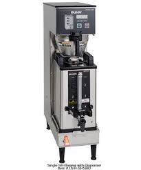 Apr 25th, 2021 grindmaster 875 coffee bean grinder black automatic fresh ground machine 115v. Single Satellite Brewer With 1 5 Gallon Server Dispenser Dvb Shsbd