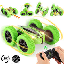 NICEAO RC Cars, Remote Control Car 4WD Strong Power <b>Double</b> ...