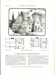 House Plan 1061070  5 Bedroom 6728 Sq Ft Colonial  European Historic Homes Floor Plans