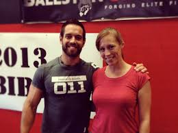 reebok the time i did crossfit with rich froning