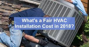 new hvac unit cost.  New This Comprehensive HVAC Installation Guide Covers Buying Components  And An Entire System How To Choose The Right Equipment Tips  For New Hvac Unit Cost U
