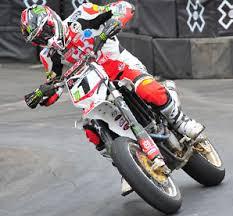 husqvarna challenge cup supermoto race announced motocross press