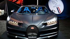 The new chiron sport '110 ans bugatti' bears one of the most famous symbols of a proud nation. Bugatti Marks 110 Year Anniversary With 110 Ans Bugatti Hypercar