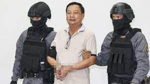 """บรรยิน"""" กลับคำรับสารภาพ แต่งชุดตำรวจอุ้มฆ่าเผาพี่ชายผู้พิพากษาจริง"""