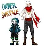 undersurface