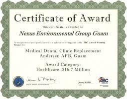 Award Certificate Free Printable Award Certificates Blank Certificates 8