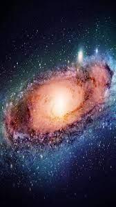 Milky Way Galaxy - Apple iPhone 6S & 7 ...