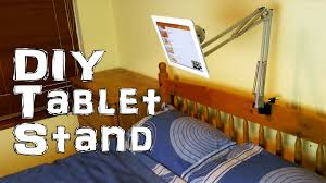 ad make a tablet ipad stand you