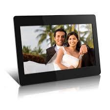 com aluratek high resolution admpf114f 14 inch digital best photo a digital photo frame