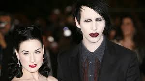 What Dita Von Teese Has Said About Being Married to Marilyn Manson