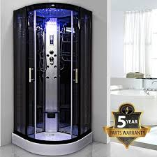 insignia hydro massage shower cabin gt8721