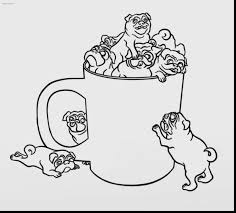 pug coloring pages pug puppy coloring page printable coloring pages pug coloring page free colouring pages on pug coloring page