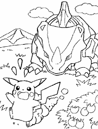 Pokemon Coloring Pages Pdf Pokemon Coloring Pages Eevee Evolutions Glaceon Lineart Pokemon