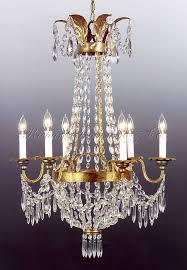 empire chandelier ch