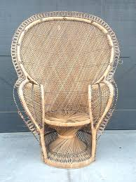 giant wicker chair large rattan wicker pea chair by on giant wicker furniture giant wicker chair