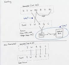 coleman heat pump wiring diagram pictures to pin searchhealth communication