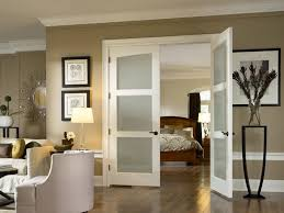 interior french doors with glass anderson
