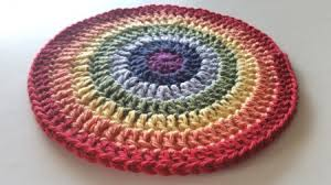 Crochet Circle Pattern Best The Secret Crochet Circle Formula And How To Tweak It Spincushions